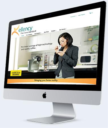 eCommerce Phnom Penh Online Webshop