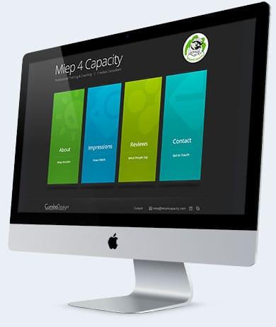 Website Development Training Coaching Consultancy